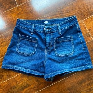 Old navy shorts size 2